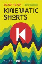 Kinematic shorts 2016